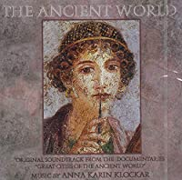 The ancient world(CDDM997)