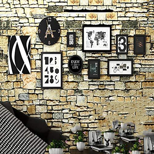 Vintage Frames Muurset Zwart Wit Creatief Eenvoudige Grote Multi Foto Muurset Photo Collage Frame Met Decoratieve Wandklok Home Restaurant Achtergrond Muurdecoratie