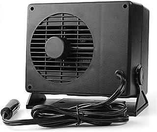 Aire acondicionado de coche évaporatif Universal de la climatización DC12V 35W ventilador de enfriamiento del agua Mini controlador portátil negro del agua