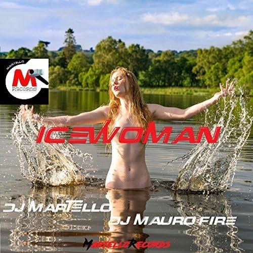 Dj Martello & DJ Mauro Fire