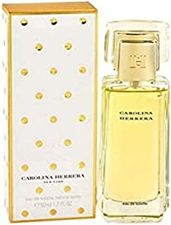 CAROLINA HERRERA HERRERA (W) EDT 50ML