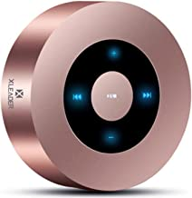 XLEADER SoundAngel (2 Gen) 5W Touch Bluetooth Speaker...