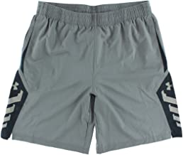 Under Armour Men's Sc30 Triple Threat Basketball Shorts