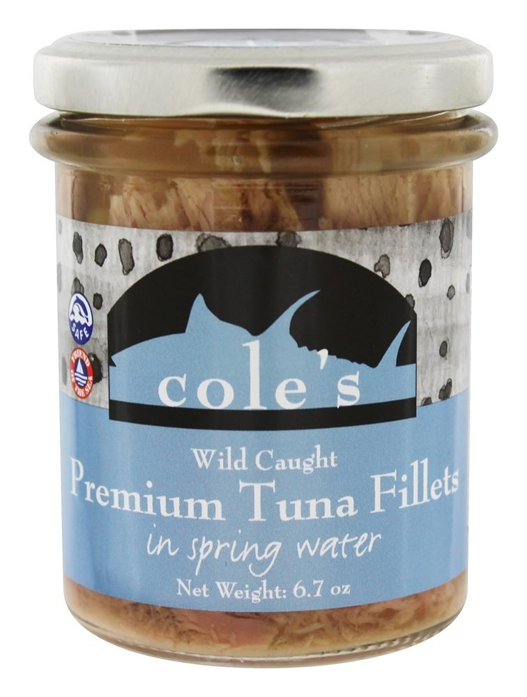 TUNA FILLETS SPRING Max Max 47% OFF 80% OFF WATER