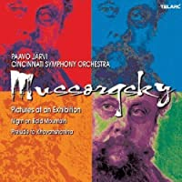 Mussorgsky: Pictures at an Exhibition / Night on Bald Mountain / Prelude to Khovanschina (2008-09-23)