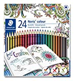 Pencils For Adult Colorings Review and Comparison