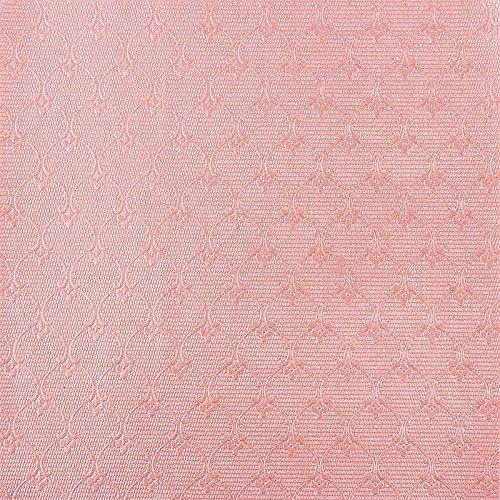 Design Faltpapiere | Ornament-Design | Quadratisch | 10 x 10 cm | 100 Blatt | Papier für verschiedene Falttechniken | Bastelpapier | Origami-Papier (rosa)