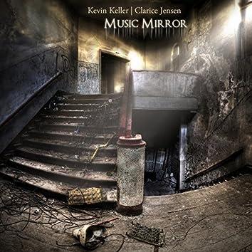 Music Mirror