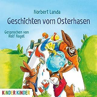 Geschichten vom Osterhasen Titelbild