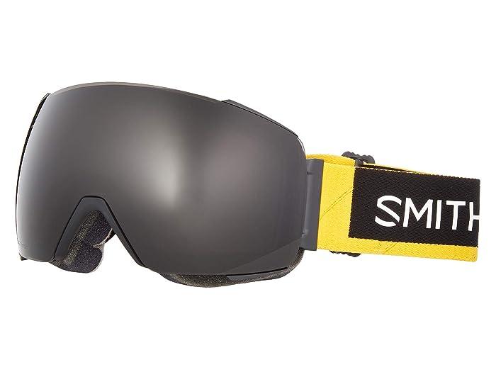 I/O MAG Goggle (ACAustin Smith X The North Face/Chromapop Sun Black/Chromapop St) Snow Goggles
