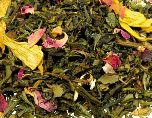Weisser Tee Weiße Perle von Fujian - loser Tee 100 gr