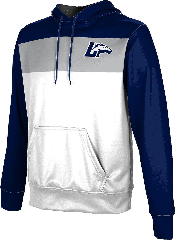 Longwood University Men's 爆買い新作 Pullover Sweatsh 正規店 Hoodie School Spirit