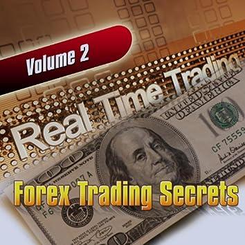 Forex Trading Secrets - Volume 2