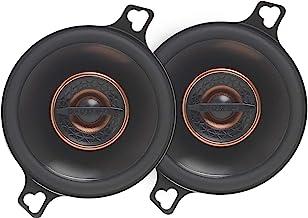"""$42 » Infinity Reference REF-3032CFX 3-1/2"""" 2-way Car Speakers - Pair (Renewed)"""