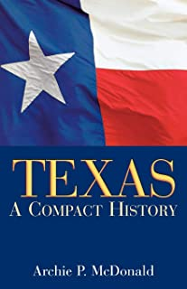 Texas: A Compact History