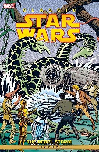 Classic Star Wars Vol. 2 (Star Wars: The Rebellion) (English Edition)