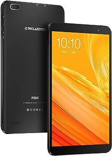 TECLAST P80X タブレット 8インチ 2 +32GB CPU 8 コア IPS 800*1280 Android 9.0 4G LTE GPS カメラ WiFi Type-C