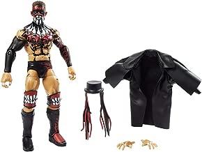WWE Finn Balor Elite Series 70 Mattel Action Figure Multi