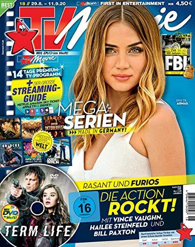 TV Movie mit DVD 18/2020