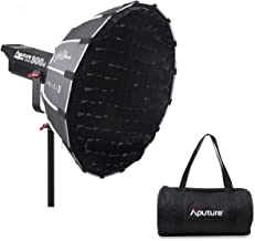 Aputure Light Dome Mini II for Aputure 120D Mark 2 300D 120D 120T, 35 Inch Deep Octagon Softbox for Aputure 120D Mark 2 Aputure 300D Aputure 120D Aputure 120T and Other Bowen-S Mount Lights