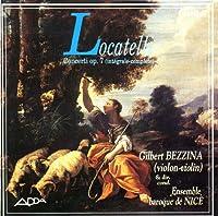 Concertos Op.7 / Ensemble Baroque De Nice / Bezina