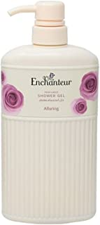 Enchanteur Perfumed Alluring Shower Gel 550 ml