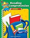 Reading Comprehension Grd 1: Grade 1 (Practice Makes Perfect (Teacher Created Materials))