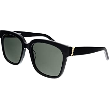 Authentic Saint Laurent SL M40 003 Black Sunglasses
