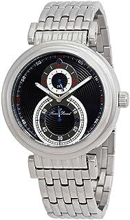 Polaris Dual Time Men's Watch 10618-11