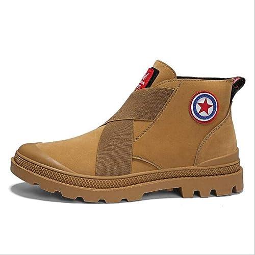 XUE - botas para Hombre C 43