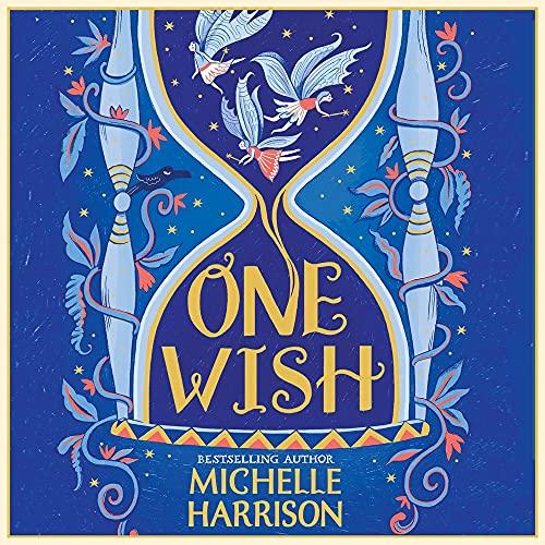 One Wish cover art