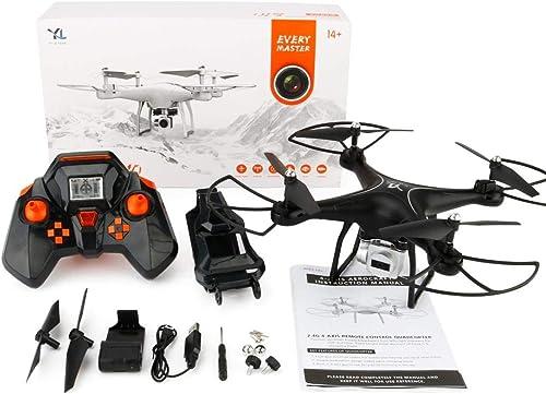en stock Arteki S10 2.4Ghz Quadcopter Camera Camera Camera WiFi FPV Headless Mode Altitude Hold RC Drone  respuestas rápidas