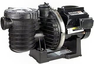Sta-Rite P6E6VS4H-209L IntelliPro Variable Speed High Performance Pump, 3 Horsepower, 230 Volt, 1 Phase - Energy Star Certified