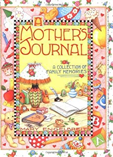 A Mother's Journal: A Collection of Family Memories