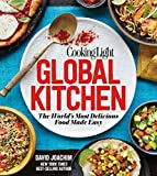 COOKING LIGHT Global Kitchen: The World s Most Delicious Food Made Easy