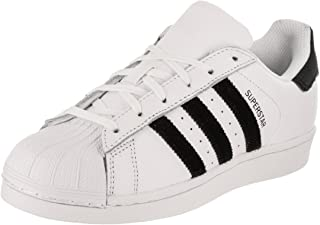 adidas Boys Superstar Youth Casual Sneakers,