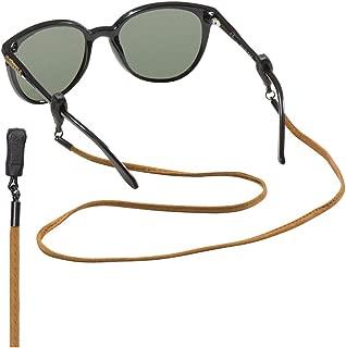 チャムス CHUMS スエード アイウェアリテイナー SUEDE RETAINER 眼鏡 グラスコード サングラス ストラップ アウトドア