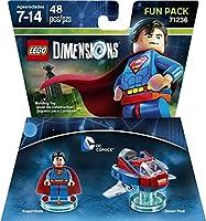 Lego Dimensions Dc Superman Fun Pack