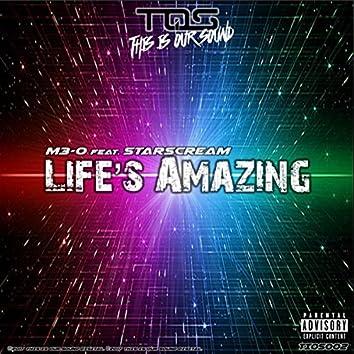Life's Amazing