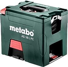 Metabo 602021860 Cordless Vac