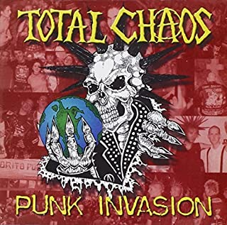 Punk Invasion by Total Chaos (2005-05-03)