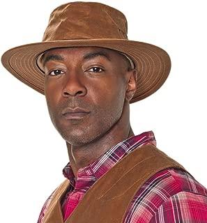 Tin Cloth Packer Hat 60015
