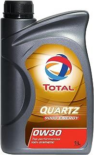 Total Quartz Energy 9000Huile Moteur 0W-30, 1l