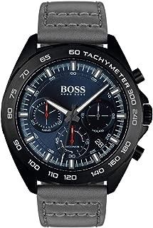 Hugo Boss Contemporary Sport Analog Blue Dial Men's Watch-1513679