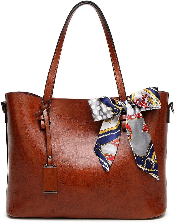 Einfach Stilvoll Große Kapazität Arbeit Handtasche Reise Schulter Damen Handtasche B07C3Z3M3G  Vollständige Spezifikationen