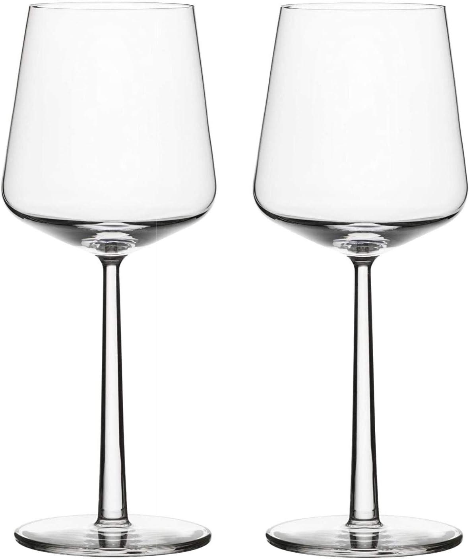Bombing new work Iitala Iittala Essence Wholesale Wine Red Glasses