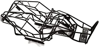 Integy RC Model Hop-ups OBM-026 Realistic Steel Roll Cage Body for Axial 1/10 Wraith All Terrain Rock Racer