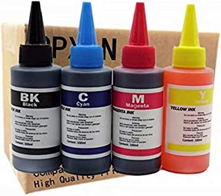Black/Cyan/Magenta/Yellow Universal Refill Ink Kits Suit for Eposn for Canon for HP for Brother for Lexmark for Samsung fo...