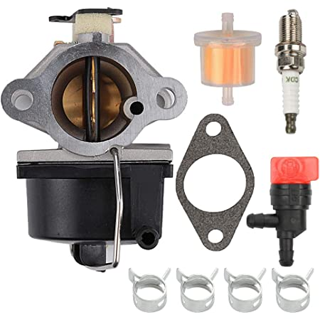Carburetor For Tecumseh 640065A Fits Model OHV130-206801A OHV130-206802A Engine New Carb