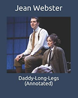 Daddy-Long-Legs (Annotated)
